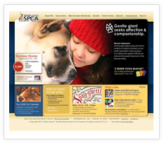 Roanoke SPCA